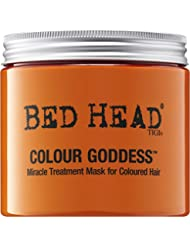 Bed Head Colour Goddess Miracle Backbar Masque de Traitement  580 g