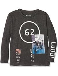 TOM TAILOR Kids Jungen T-Shirt Tee with Photo Print