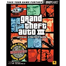 "Grand Theft Auto 3"" Official Strategy Guide for the PC"