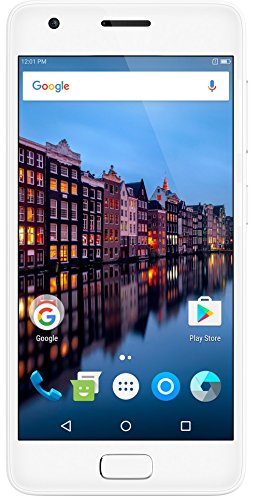 Lenovo Z2 Plus (White, 32GB)