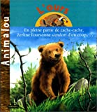 """Afficher """"Animalou l'ours"""""""