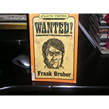 Image result for Frank Gruber (The Bushwhackers (1959)