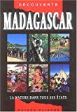 Découverte - Madagascar, la nature dans tous ses états