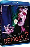 Night of the Demons 2 (Region 2)