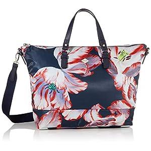 Oilily Damen Picnic Handbag Lhz Henkeltasche, 15x30x45 cm