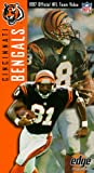 NFL / Cincinnati Bengals 97 [VHS] [Import USA]