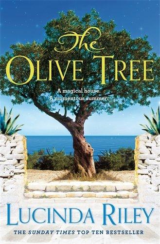 Zeitgenössische Olive (The Olive Tree)