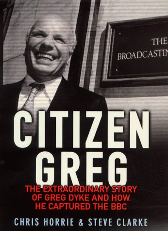 Citizen Greg