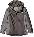 THE NORTH FACE Jungen Resolve Reflective Jacke, Graphite Grey, S