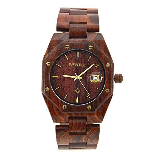 novita-colore-stampa-legno-orologio-unico-orologi-di-legno-in-confezione-regalo-di-marca