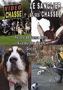 Le sanglier et ses chasses : Record de France battu, gestion, chiens, au coeur des régions - Vidéo Chasse - Chasse du grand gibier