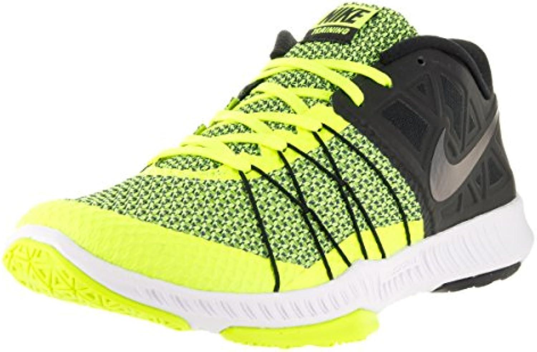 Nike 844803-008, Zapatillas de Deporte Para Hombre