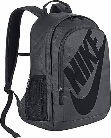 Nike Herren Hayward Futura 2.0 Rucksack, Dark Grey/Black, One Size (Herren Rucksäcke)
