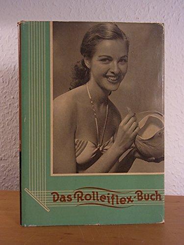Das Rolleiflex-Buch