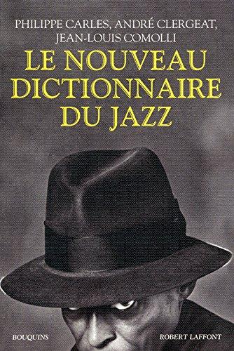 Le Nouveau Dictionnaire du jazz