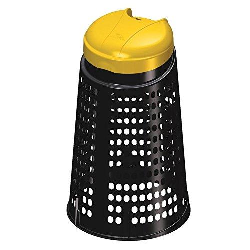 Art Plast coperchio giallo