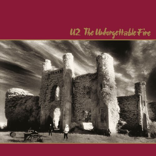 The Unforgettable Fire(Remastered)