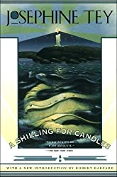 [ [ A SHILLING FOR CANDLES BY(TEY, JOSEPHINE )](AUTHOR)[PAPERBACK]