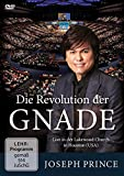 Die Revolution der Gnade: Live in der Lakewood Church in Houston (USA) [Alemania] [DVD]