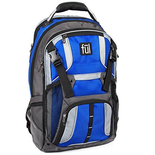 ful-hexar-backpack-blue