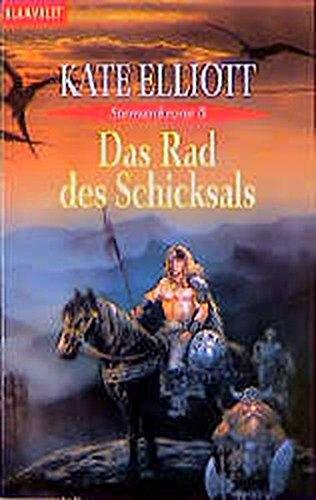 Sternenkrone: Das Rad des Schicksals.
