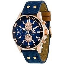 Reloj Marea Hombre B54067/2 Azul Multifunción
