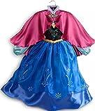51KYfhlR2SL. SL160  I 10 migliori costumi di Anna di Frozen per Carnevale su Amazon