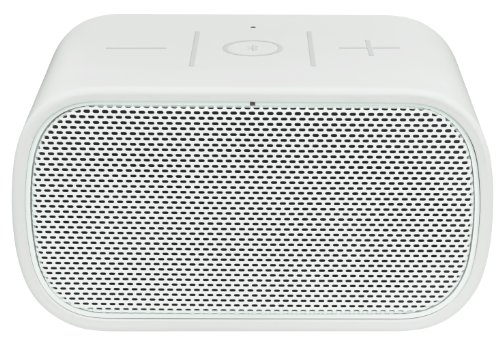 Logitech UE Mobile Boombox Wireless Portable Speaker (White)  available at amazon for Rs.18077
