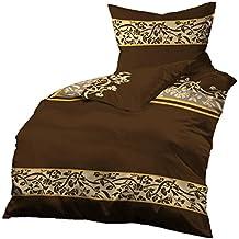 Suchergebnis Auf Amazon De Fur Bettwasche Gold Braun