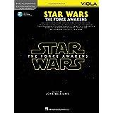 Star Wars: The Force Awakens: Viola (Instrumental Play Along)