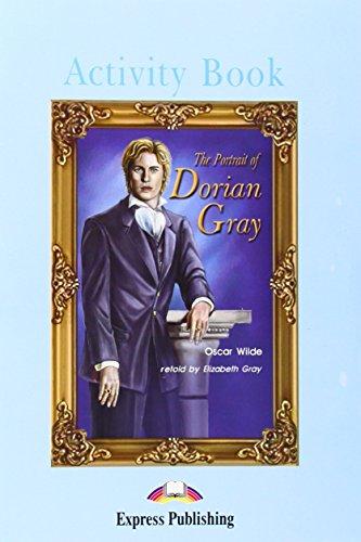 Portrait of Dorian Gray. Con CD Audio