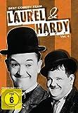 Laurel & Hardy Vol. 4: Best Of Comedy (5 Episoden)