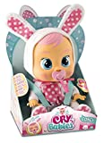 IMC Toys - 10598 - Cry Babies bebé piagnucolosi CONEY