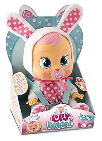IMC Toys 10598IM - Cry Babies Coney