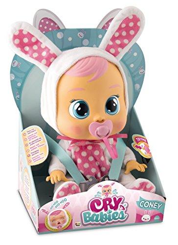 IMC Toys - Bebés llorones - Coney (10598)