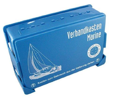 Erste-Hilfe-Kasten für Wassersport