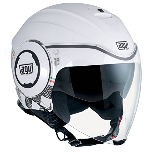 AGV-SPA-CASCO-FLUID-MULTI-GARDA-WHITEITALY
