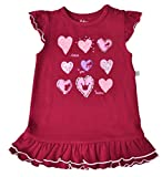 Babeez Baby Girl All over printed Dress ...