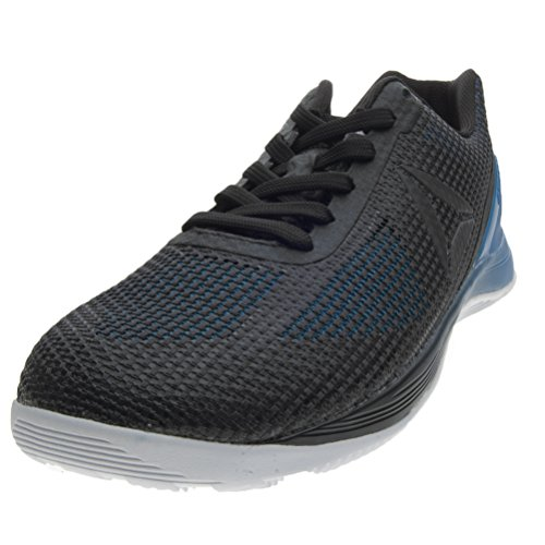 Reebok R Crossfit Nano 7.0, chaussure de sport homme Bleu (Blue Beam/horizon Blue/black/white/lead)