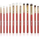 Makeup Brushes Set Pack Of 12 Piece Makeup Brush Foundation Eyes Brush Sets Eyeshadow Eyebrow Brush Powder Liquid...
