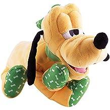 Pluto Sleepy Pluto Plush Toy