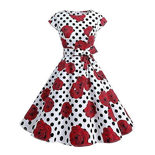 Retro Prom Dresses: Amazon.co.uk