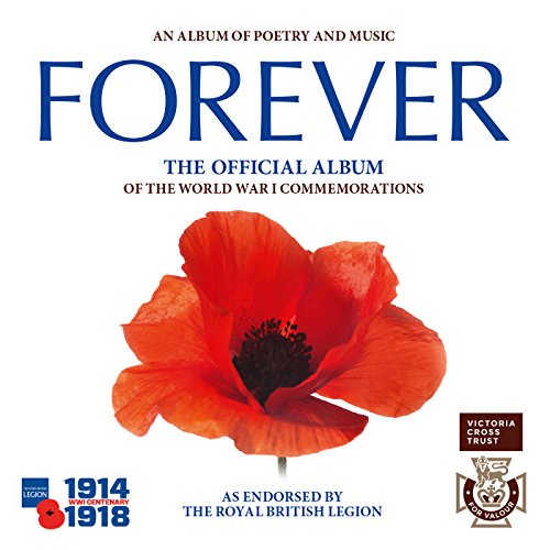 Forever: The Official Album of...