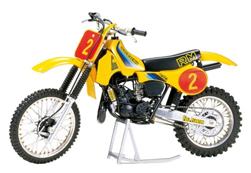 1:12 Suzuki RM250 Motocross