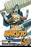 (NARUTO, VOLUME 50 ) BY Kishimoto, Masashi (Author) Paperback Published on (02 , 2011)