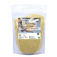 Tassyam Yellow Mustard Seeds 400g | Peeli Sarso
