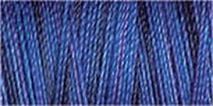 Gutermann Sulky Variegated Cotton (for Machine Embroidery) No 30 300m - 4055