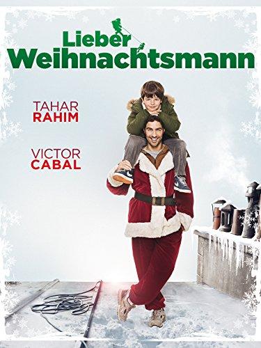 Lieber Weihnachtsmann [dt./OV] - Kleine Für Schlitten Kinder