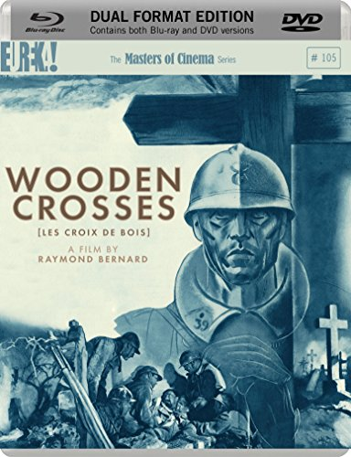 Bild von Wooden Crosses [Les Croix de Bois] (1932) [Masters of Cinema] Dual Format (Blu-ray & DVD) [UK Import]