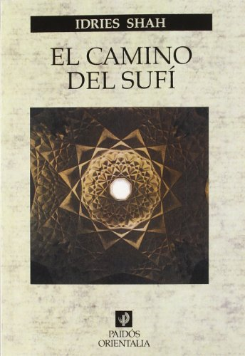 Camino Del Sufi,el